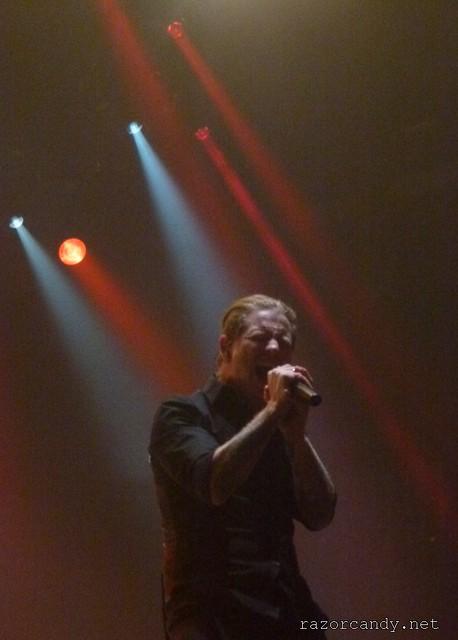 Stone Sour - 11 Dec, 2012  (2)