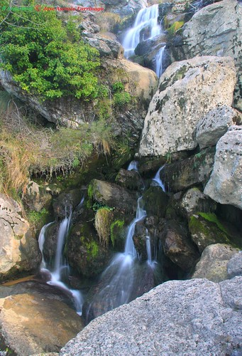 Cascada. Efecto Seda #Photography #Foto #Flickr 56