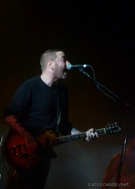 Alexisonfire - 03 Dec, 2012 (9)