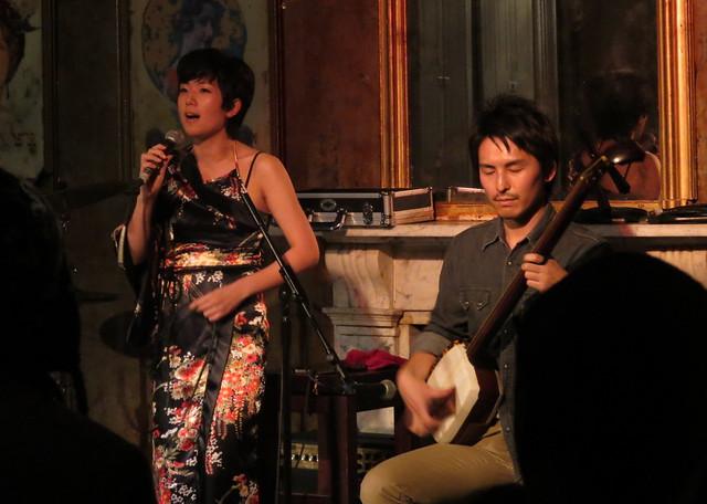 Hibiki Ichikawa & Akari Mochizuki
