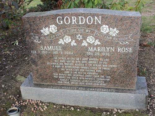 Gordon (2)