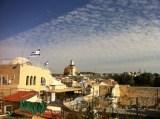 Jérusalem - Israël / Palestine