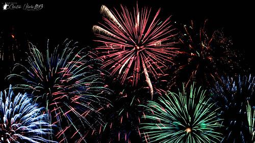 New Year 2013!