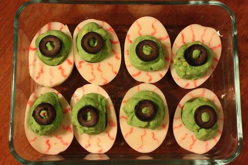 2012 10 Deviled Zombie Eye Balls