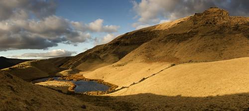 Peakland Tarn