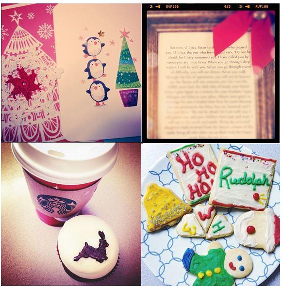 Simply Epalf Snapshots Holiday Cheer