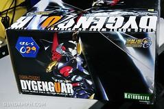 1-144 DYGENGUAR Review  DGG-XAM1  Kotobukiya (5)