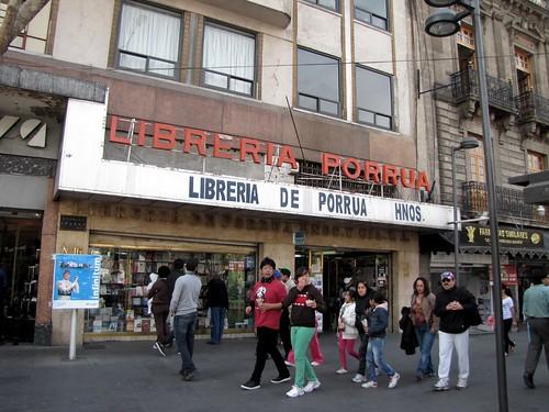 Editorial Porrua