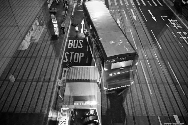 Not a deadly bus crash