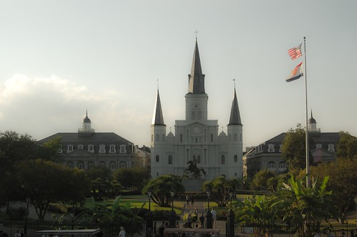 St. Louis Cathedral 1