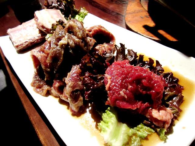 Korean dinner 15