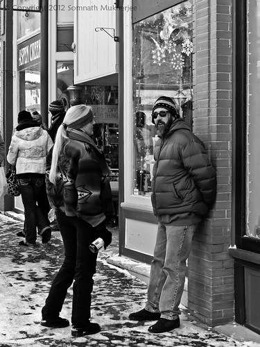 -- | Georgetown, CO | Dec, 2012 by Somnath Mukherjee Photoghaphy