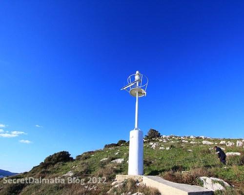 Lighthouse on Ricul