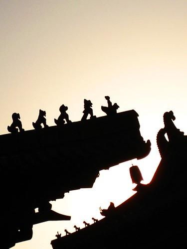 Dinglin Temple, Nanjing