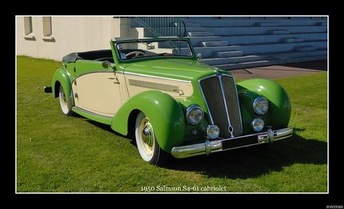 1950 Salmson S4-61