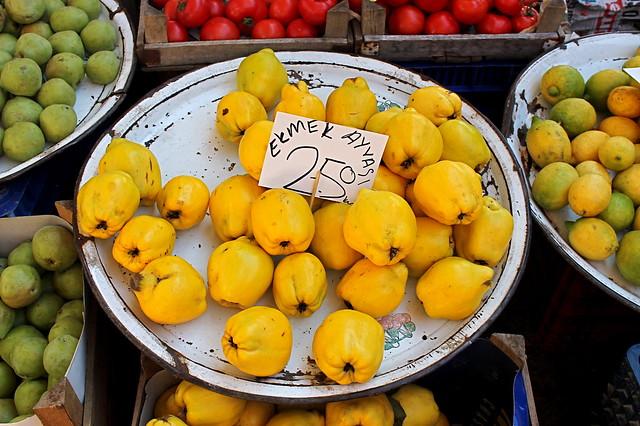 Lemons for sale