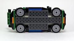76004 Bottom Wheels Down