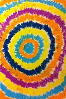 037:365 Bullseye