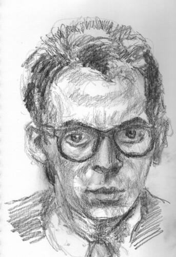 E. Costello by husdant