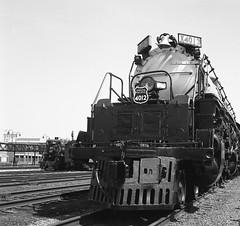 Steamtown NHS002
