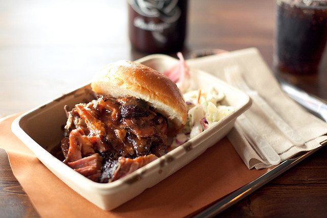 Mighty Quinn's BBQ Pulled Pork