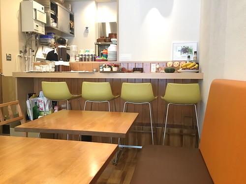 ファーマーズカフェ パール