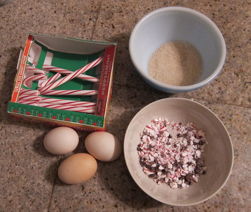candy cane bark supplies