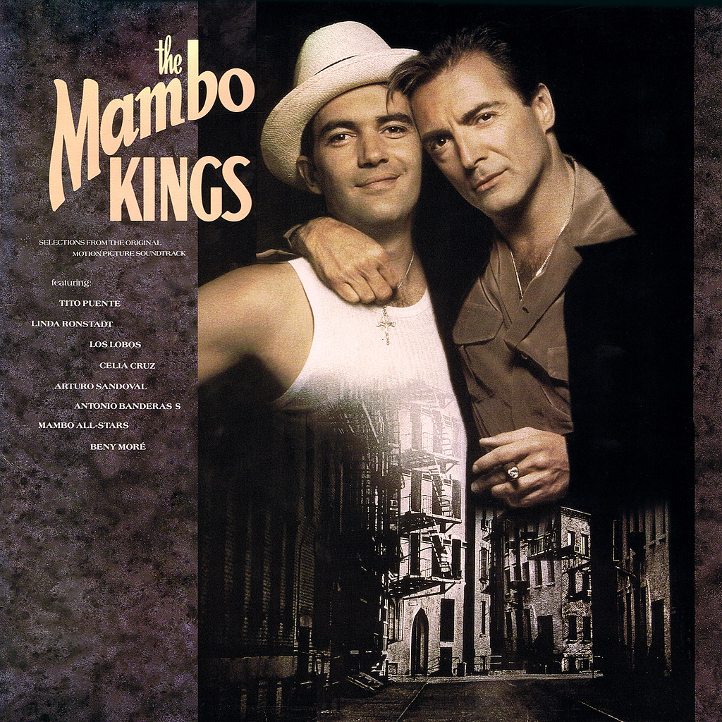 Various Artists - The Mambo Kings