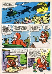 WaltKellyInSanta #2 - Page 38