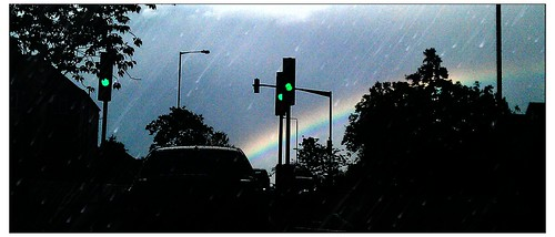 Rainbow Junction by deadheaduk
