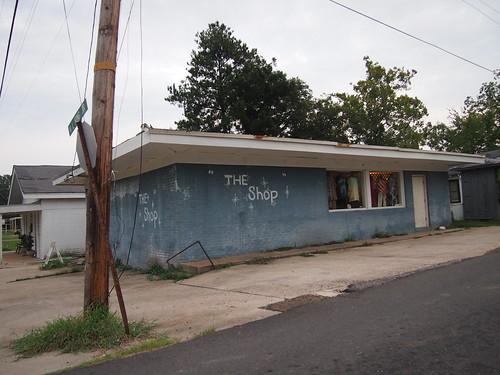 the shop on MLK by anthonyturducken