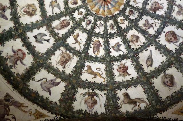 Florence - jour 4 - 023 - Pallazo Vecchio