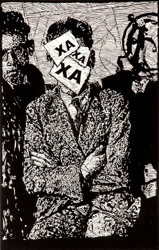 XAXAXA-William-Kentridge by gtorte