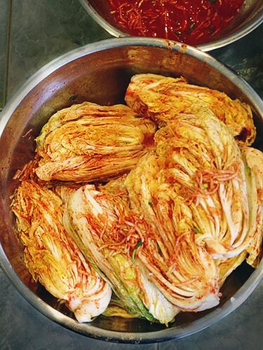 Kimchi - Final 1