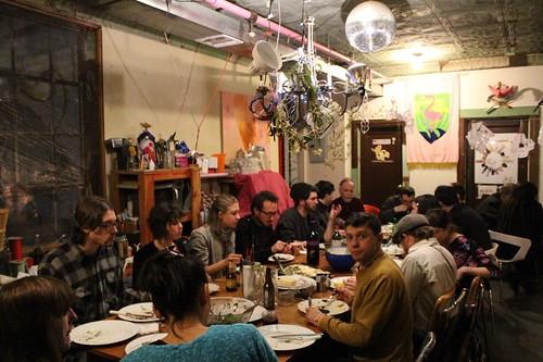 Flux Thursday: January 10, 2013