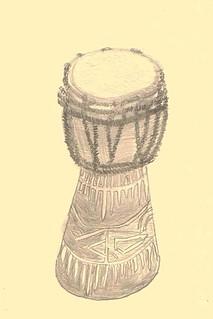 musical instrument - m