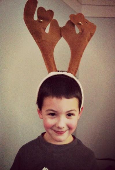 Simon-deer