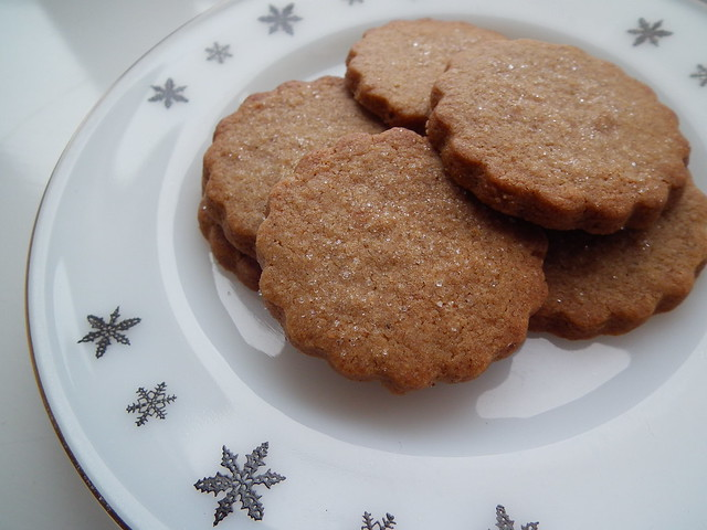 Speculoos Biscuits