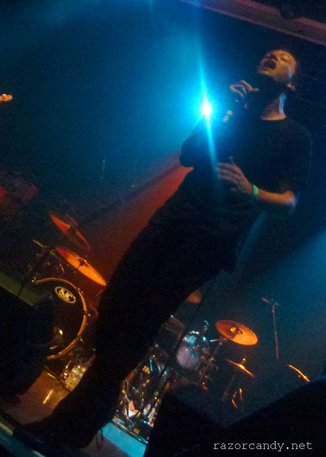 Touche Amore - 25th Nov, 2012 (14)