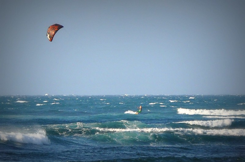 Wind and Wave