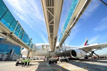 A380 Dubai