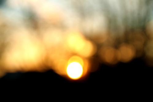 third sunset