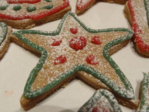 Christmas baking 04