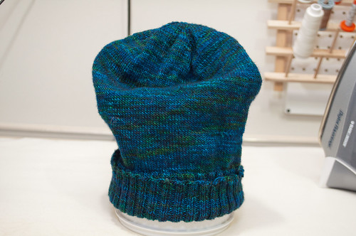 Mom's hat
