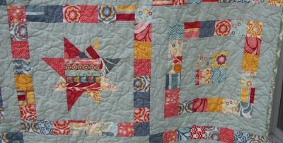 Salty Eyed Quilt