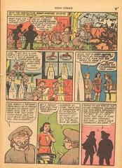 Wow Comics #17 - Page 11
