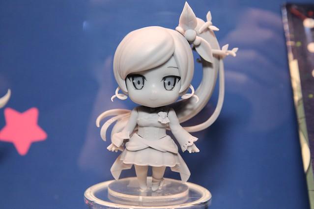 Nendoroid Asagi Asuka