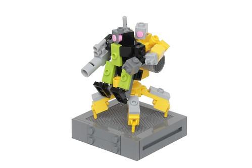 Tarantula Frame Carrier