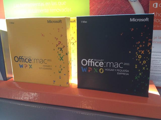 Lanzamiento Office 365