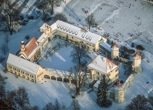 Castle Blutenburg
